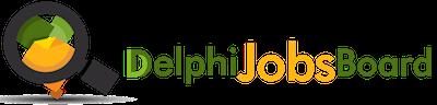 Delphi Jobs Board